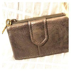 Fossil Vintage Leather Wallet 🦋🦋🦋